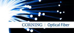 Corning-optic-fiber