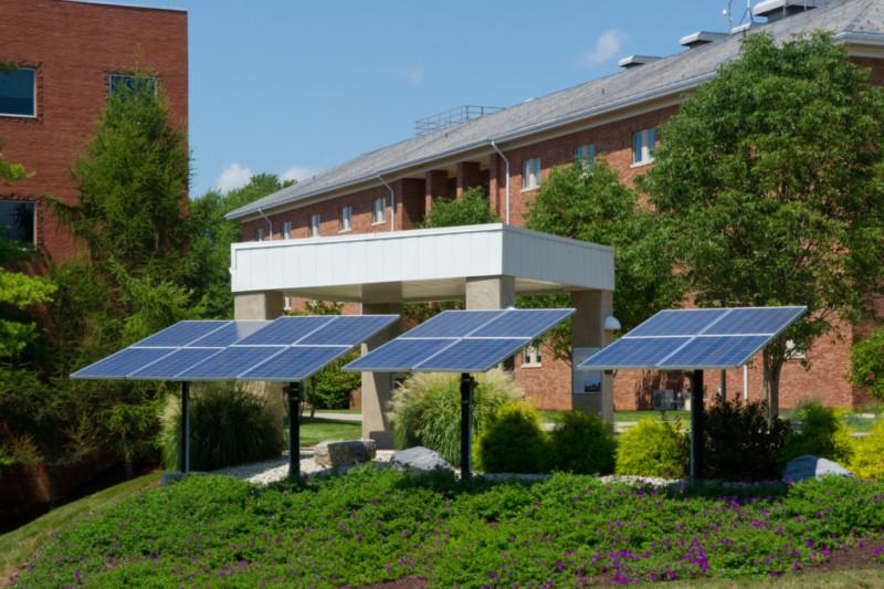 Energy Management System Solar Energy Installer