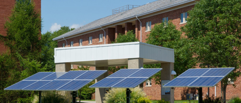 Energy Solutions: Energy Management System & Solar Energy Installer of Lancaster, PA